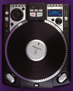 The NUMARK CDX cd turntable Dj Gear, Dj Booth, Dj Equipment, Your Music, Turntable, Tech, Musicals, Tags, Record Player