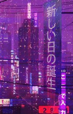 PURPLE AESTHETIC /// neon aesthetic / purple aesthetic photography / aesthetic w. Violet Aesthetic, City Aesthetic, Aesthetic Colors, Aesthetic Collage, Aesthetic Pictures, Dark Purple Aesthetic, Aesthetic Vintage, Aesthetic Japan, Travel Aesthetic