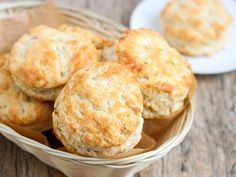 6 easy breakfast recipes with only 3 ingredients each! biscuit recipes