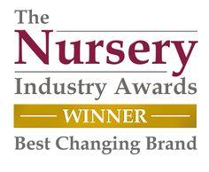 2012 - Nursery Endüstri Ödülleri - Alt Değiştirme Kategorisi En İyi Marka