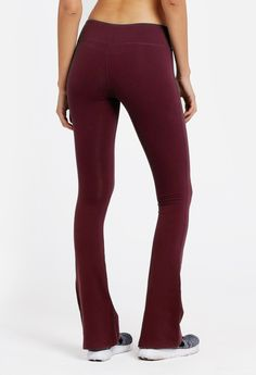 Splits59 Raquel Flared Tights ~ several colors available