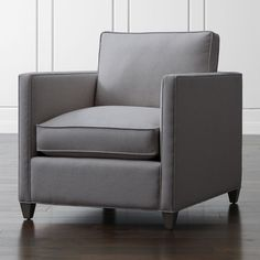 Dryden Chair - Crate and Barrel