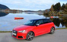 #Audi #AudiS1Sportback #S1 #AudiS1