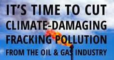 Heard about the massive gas leak in Califronia?  TAKE ACTION HERE TO STOP THE NEXT ONE!