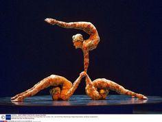 Le Cirque du Soleil bientôt sous pavillon américain et chinois