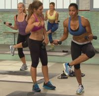 Jillian Michaels Body Revolution Phase 3 Workouts 9 and 10