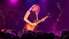Joanne Shaw Taylor - Jump That Train - Live