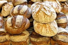 Bread Baking, Recipies, Muffin, Food And Drink, Breakfast, Cooker Recipes, Juice, Baking, Recipes