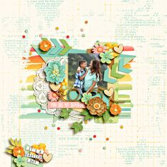 Summer is almost coming to an end so make sure you enjoy the sunny days before summer fades away. This beautiful collection by Digital Scrapbook Ingredients is great to reflect on your summer adventures and document new and already made memories! Available at Sweet Shoppe Designs http://www.sweetshoppedesigns.com/sweetshoppe/product.php?productid=34765&cat=&page=2 #digitalscrapbookingredients