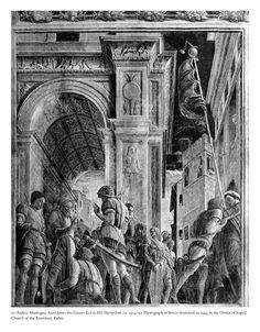 #ClippedOnIssuu from The Genius of Andrea Mantegna