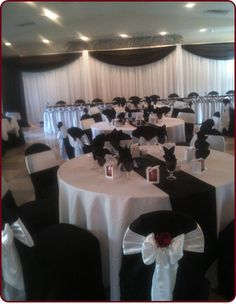Catering Hall | Milwaukee, WI | The Patio Banquet Hall | 414 489