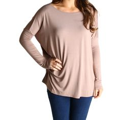 Everyone loves the versatility of a Piko. Its Bamboo Spandex blend makes it the most comfortable top around with the perfect amount of stretch. This taupePiko