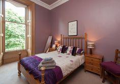 South Learmonth Gardens Apartment in Edinburgh