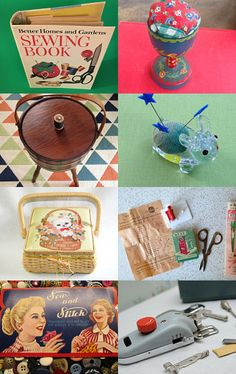 Sewing with Giddies by Emma on Etsy--Pinned with TreasuryPin.com