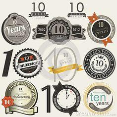 10th anniversary company ideas