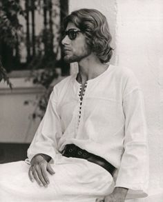 Yves Saint Laurent in Marrakech