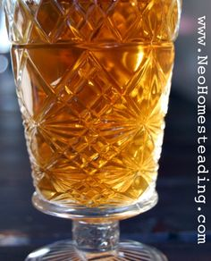 Homebrewing: How to Make Your Own Mead, and Fruit Wine at Home. | Neo-Homesteading