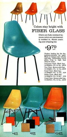 Modern Living: It's In The Catalogue   Flickr - Photo Sharing!