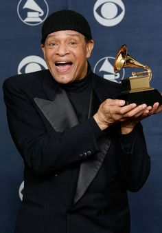 Jazz, R&B and pop vocal icon Al Jarreau (born Alwin Lopez Jarreau in Milwaukee, WI) - March 12, 1940 - February 12, 2017, RIP