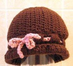 Josephine's Hat by AStitchInTimeCraft on Etsy, $25.00