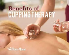 Many people got curious about cupping therapy after seeing the red round marks on Olympic athletes like Michael Phelps during the summer Olympics. Cupping is essentially a form of body work or therapy