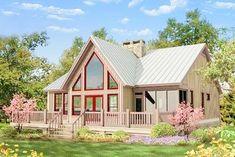 Porches and Decks Galore - 58552SV thumb - 02