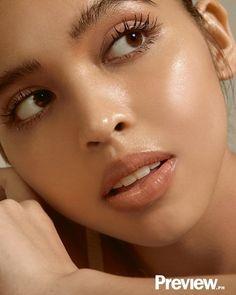 Maine Mendoza, Facial, Local Artists, Attraction, Beauty, Models, Diy, Templates, Facial Treatment
