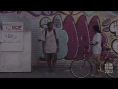 "Graffiti drama ""Gimme the Loot"" is SXSW grand jury prize winner"