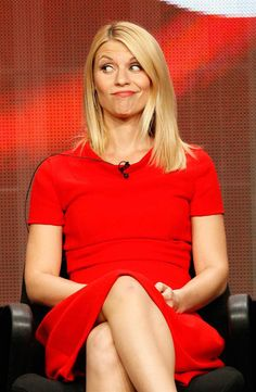 740a3f0b31ef Claire Danes she s hilarious too!
