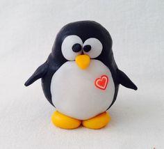 Tuxo - Linux maskot
