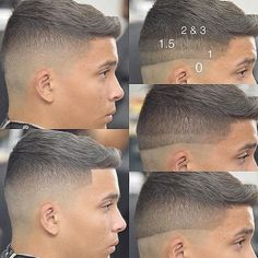 #BarbersInfo courtesy of @stylesfactory The Styles Factory Barbershop Location: Orange City Florida Hairstyle: Skin Fade x Fohawk #SkinFade #BaldFade #StepByStep #HowToFadeHair #Fading #Fade #FloridaBarber #MensHaircut #MensGrooming #StylesFactory #BarbersInfo @barbersinfo @stylesfactory by barbersinfo