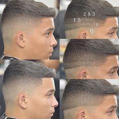#BarbersInfo courtesy of @stylesfactory  The Styles Factory Barbershop Location: Orange City Florida Hairstyle: Skin Fade x Fohawk  #SkinFade #BaldFade #StepByStep #HowToFadeHair #Fading #Fade  #FloridaBarber #MensHaircut #MensGrooming #StylesFactory #BarbersInfo  @barbersinfo @stylesfactory  by barbersinfo