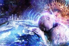 A Prayer For The Earth by parablev (print image)
