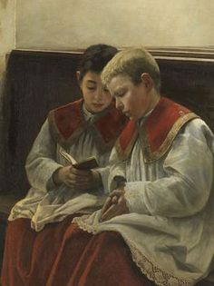 """""""Why Do Priests Care So Much For The Liturgy and Sacred Music?"""" by Fr. Alan Guanella. (Answer: """"It is because these are elements of the priest's principal function and his way of acquiring both holiness and pastoral charity."""") Excellent blog post!"""