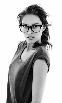 les lunettes de vue portées par des stars