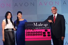 Avon India announces Asin as brand ambassador! http://www.indiaretailing.com/beauty/article-detail.aspx?mcatid=31&catid=32&aid=9697