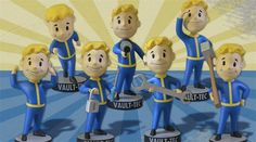 Fallout 4 - Where to Find All 20 Stat-Increasing Bobbleheads