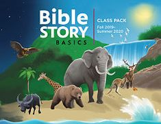 Sunday School Curriculum, Media Images, Elephant, Bible, Movies, Movie Posters, Animals, Biblia, Animales