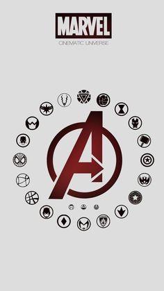 All avengers heroes symbols Logo Avengers, Avengers Quotes, Avengers Imagines, Marvel Logo, Avengers Symbols, Marvel Superhero Logos, Avengers Tattoo, All Avengers, Marvel Tattoos