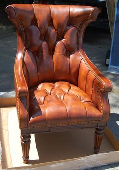 Awe Inspiring 36 Best Hancock Moore Chairs Images Chair Furniture Creativecarmelina Interior Chair Design Creativecarmelinacom