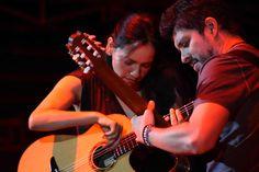 Rodrigo y Gabriela: gênios do violão