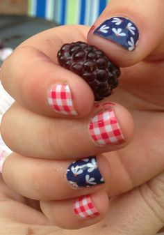 2 weeks on your fingers, 6 weeks on hour toes and they never chip! check out the nail revolution at - Http://tarastrendynails.jamberrynails.net