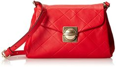 Marc by Marc Jacobs Circle In Square Scored Small Messenger Shoulder Bag, Cambridge Red, One Size Marc by Marc Jacobs http://www.amazon.com/dp/B00KWK1BNS/ref=cm_sw_r_pi_dp_yVvVub0YVDV5H