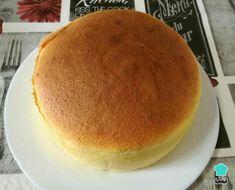 Food Cakes, Cake Recipes, Dessert Recipes, Desserts, Kitchen Recipes, Cooking Recipes, Cotton Cheesecake, Cotton Cake, Bunt Cakes