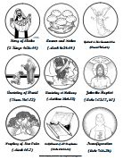 Jessus Tree Ornaments to color.pdf - Google Drive