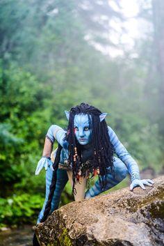 Avatar, MurYuki Cosplay