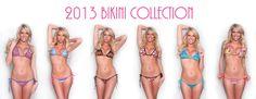 Babycakes Bikinis 2013 Bikini Collection