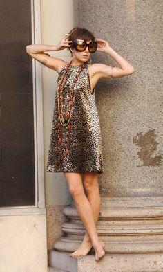 Sienna Miller as Edie Sedgwick in the film Factory Girl....
