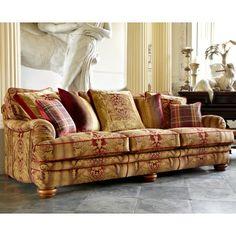 Duresta Blanchard | Sofas | Living Room