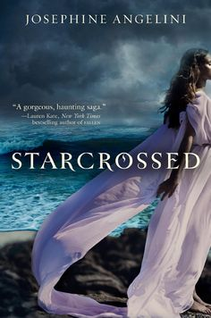 Starcrossed, by Josephine Angelini - Great book! Can't wait to read the next two.